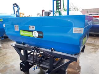 Distribuitor de îngrășăminte 1500 litri (azot), purtat, BUFER