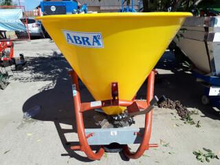 Distribuitor de îngrășăminte 400 KG, purtat, ABRA