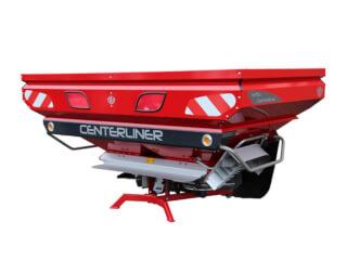 Mașină de fertilizat, purtată, Beyne TULIP Centerliner SXi