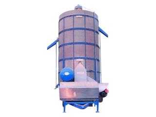 Uscător de cereale vertical, cu foc direct, 310GZ